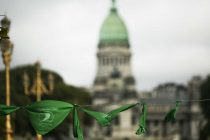 Alberto Fernández enviará un proyecto de legalización del aborto al Congreso