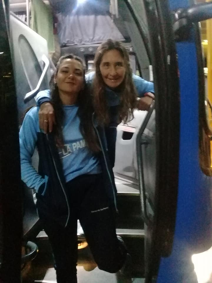 El fútbol femenino en los Juegos de la Araucanía