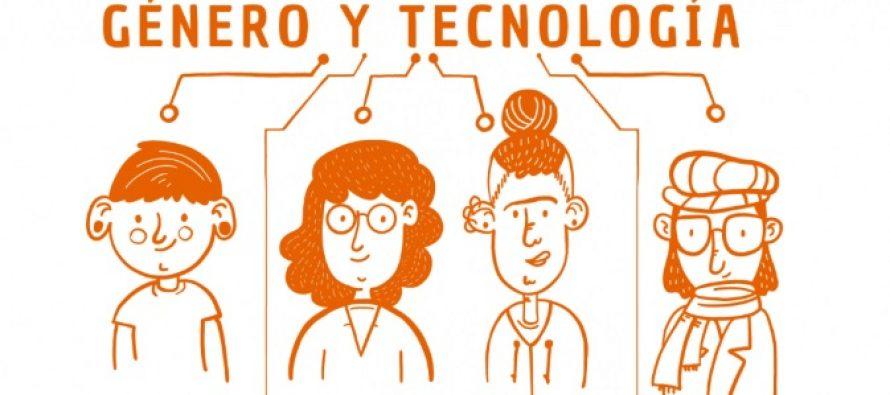 Última Guía de Género.Tecnología y género para pensar ciudadanías más inclusivas