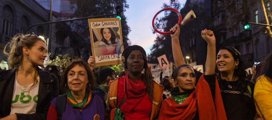 #25N Hitos de la Justicia Feminista en Latinoamérica y el Caribe