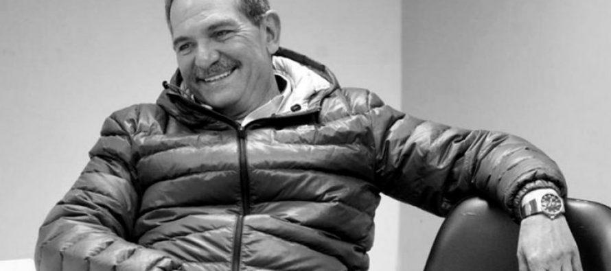 No nos callamos más: denuncia por abuso sexual contra el ex gobernador tucumano Jose Alperovich