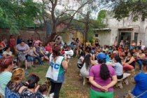 Mujeres de la CCC de Santa Rosa pidieron por la «Emergecia Nacional en Violencia De Género»