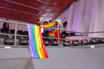 Declararon de interés provincial la «Primera Marcha del orgullo LGTBIQ+»