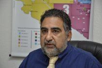 """Gustavo Vera y la ILE: """"en La Pampa se realizaron 460 interrupciones sobre 4600 partos"""""""