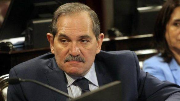 Piden aplicar en el Senado el protocolo de violencia de género por la denuncia contra Alperovich