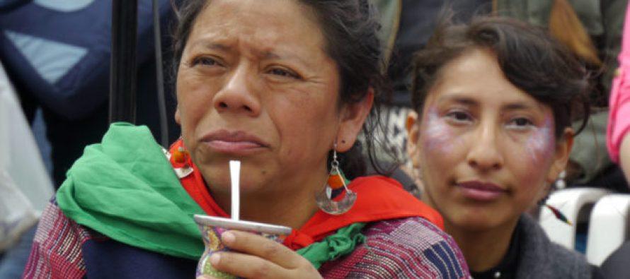Guatemala. Hablamos de feminismos con Lolita Chávez Ixcaquic, feminista comunitaria