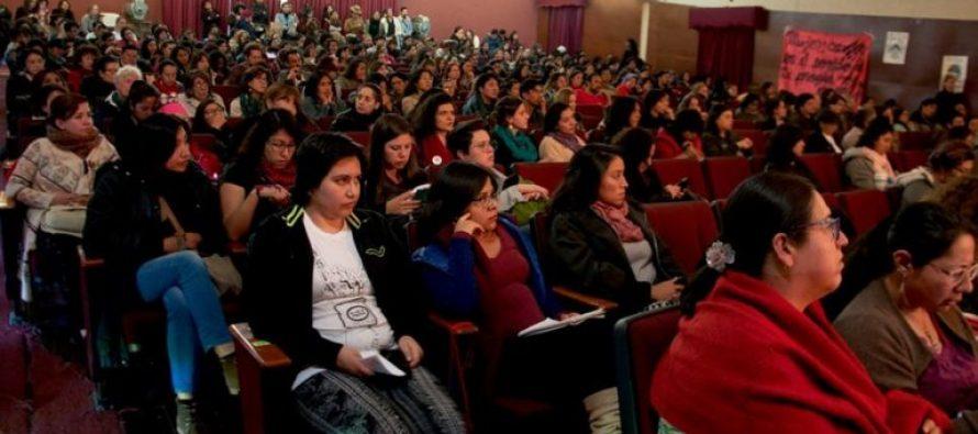 Bolivia: Contra el fascismo, el Parlamento de las Mujeres, por María Galindo