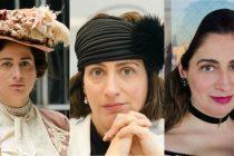 Muriel Santa Ana estrena «Pioneras»: El feminismo en Argentina existe desde hace mucho tiempo