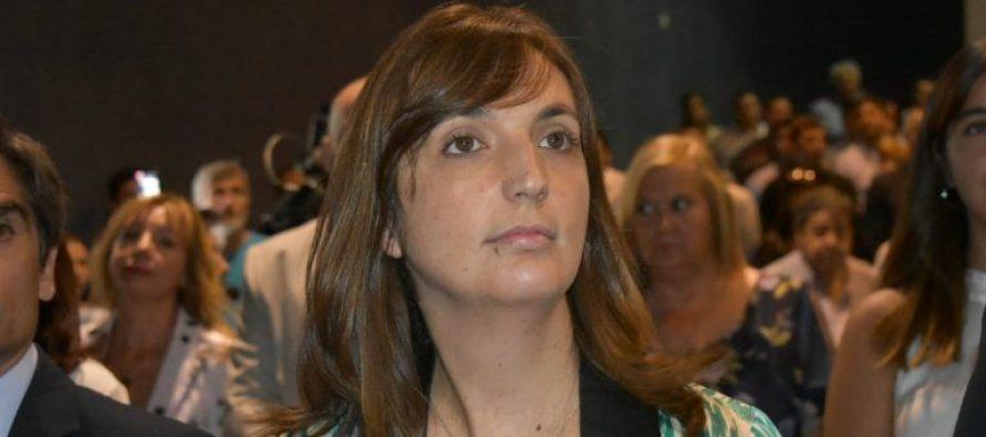 Maria Luz Alonso: «Para las mujeres nunca nos fue fácil la política, ni ningún aspecto de la vida»