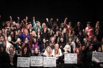 Diputados aprobó la Ley de Cupo Femenino en los escenarios