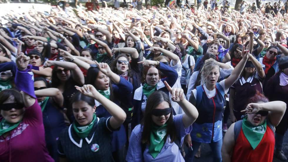 Un himno feminista para toda América Latina
