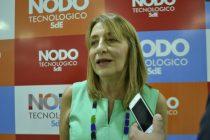 """Gils Carbó: """"La Justicia sigue siendo una organización patriarcal"""""""