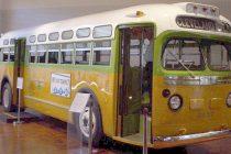 El día que Rosa Parks se negó a ceder su asiento y cambió la historia