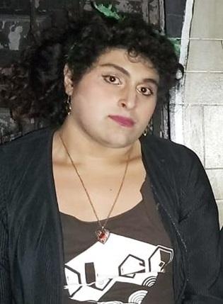 """Mily Victoria, respuesta a Georgina Orellano sobre la nota titulada """"Legalizar la prostitución formalizaría unos 60mil puestos"""""""