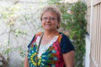 Delia Escudilla: «repudio y hago un llamamiento al Ministerio de la Mujer y Diversidades para saber qué van a hacer con esa barbaridad»