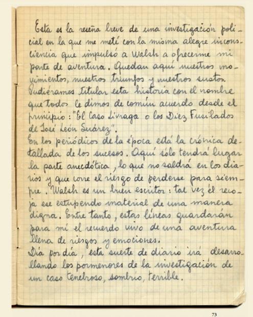 Enriqueta Muñiz. Historia de una investigación