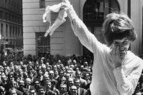 """""""El feminismo es un movimiento de liberación para toda la sociedad"""""""