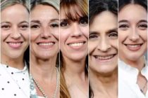 Capitanich anunció su gabinete: cinco mujeres ocuparán Ministerios clave