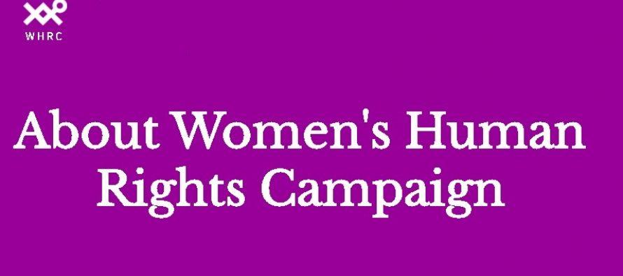 Declaración sobre los derechos de las mujeres basados en el sexo