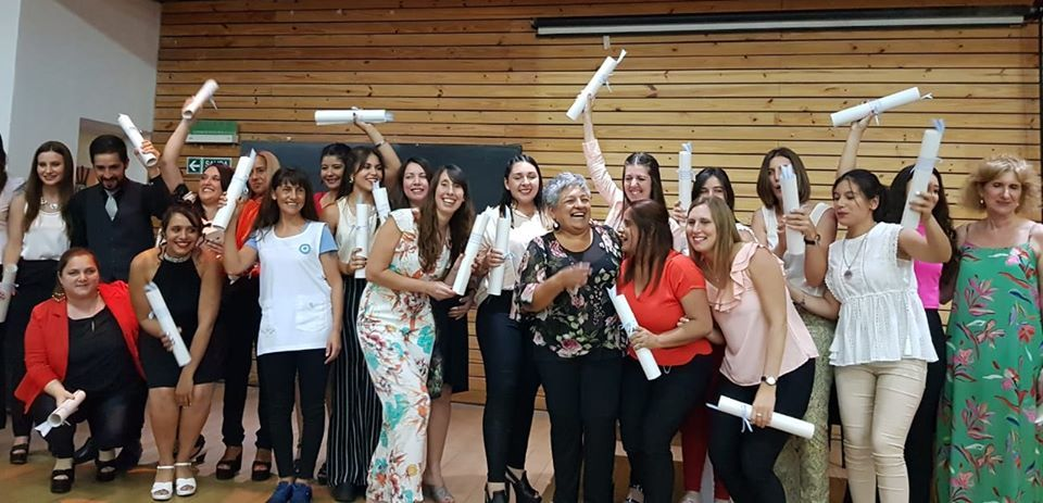Colación de grado en General Pico con reivindicación a las mujeres y a la universidad pública
