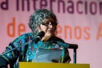 Rita Segato, la feminista cuyas tesis inspiraron 'Un violador en tu camino': «La violación no es un acto sexual, es un acto de poder, de dominación, es un acto político»