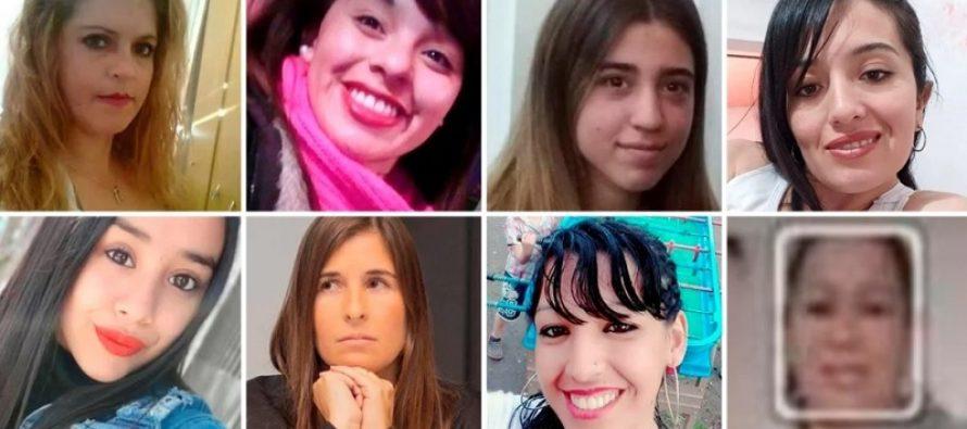 Se cometieron 327 femicidios en 2019: uno por día en diciembre