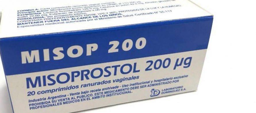 Misoprostol: un nuevo fallo autoriza de nuevo su venta en farmacias