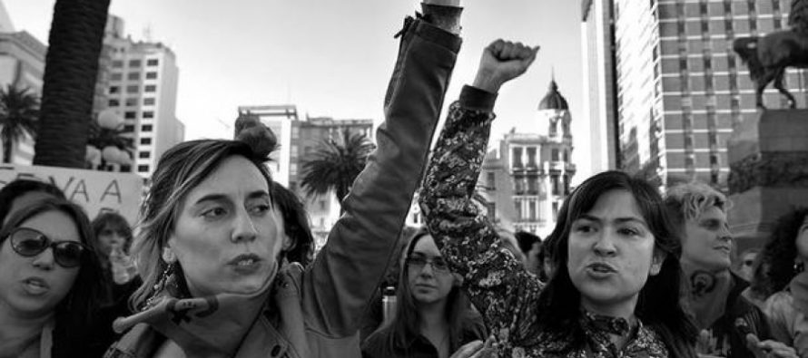 """Feminismo: un llamado social"""
