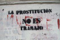 """Mily Victoria, respuesta a Georgina Orellano sobre la nota titulada """"Legalizar la prostitución formalizaría unos 60 mil puestos"""""""