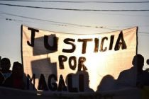 Pedido de Justicia para Magalí Ojeda