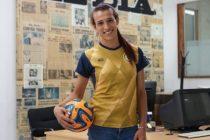 Mara Gómez es la primera jugadora trans de la AFA