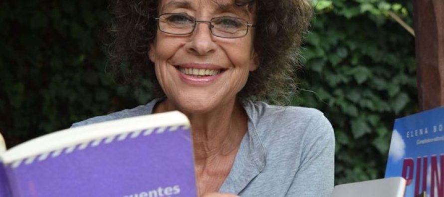 Elena Bossi «No molesta el lenguaje inclusivo, lo que molesta es el feminismo»