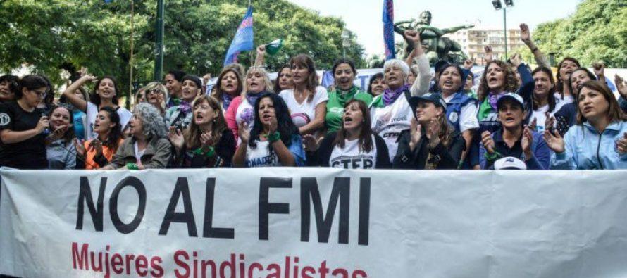 Las sindicalistas en la política ¿Quiénes integran el Congreso y la gestión pública?