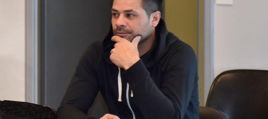 """Ofrecen $500.000 a quien aporte datos sobre el prófugo Eduardo """"Chino"""" Ros"""