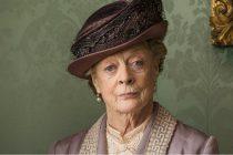 Maggie Smith, una leyenda de la actuación que no piensa jubilarse jamás