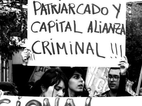 Reflexiones degeneradas: patriarcado y capitalismo - Diario Digital Femenino
