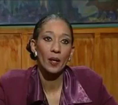 Fernanda Silva. Por primera vez, una mujer afrodescendiente será embajadora de la Argentina