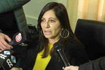 Tras un pedido de juicio político, aceptan la renuncia de la fiscal Adriana Giannoni