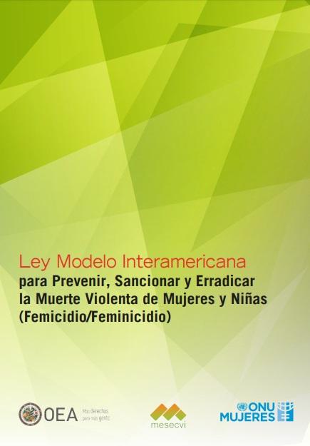 La Convención de Belém do Pará estableció un nuevo marco legal en la defensa del derecho de las mujeres