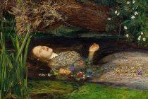 Lizzie Siddal, la desgarradora historia de una de las modelos más emblemáticas del arte