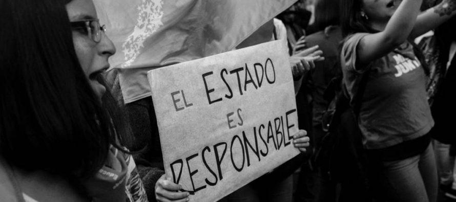 #MonitorDeVíctimas | Hablemos de feminicidio porque el Estado es responsable