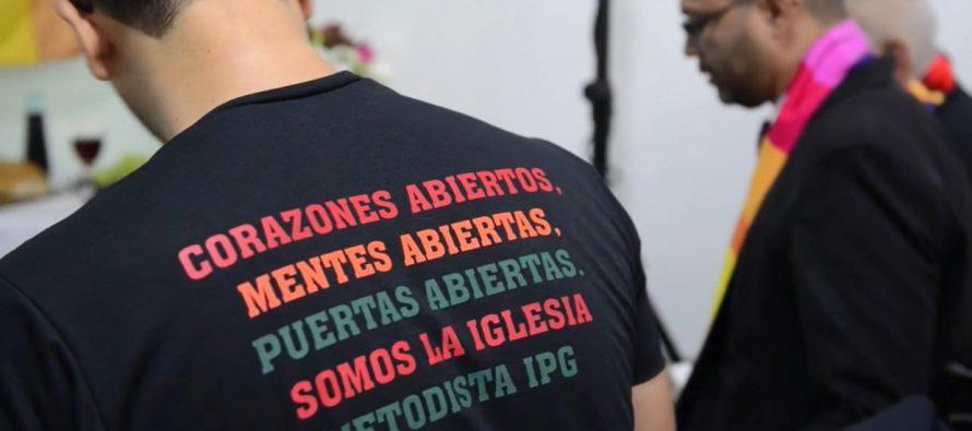 Nace en Córdoba la primera iglesia con diversidad de género de la Argentina
