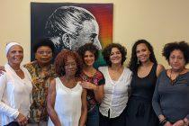 Afrodescendientes en el Ministerio de la Mujer