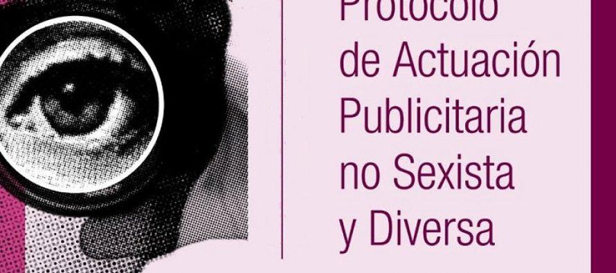 Protocolo de Actuación Publicitaria no Sexista y Diversa