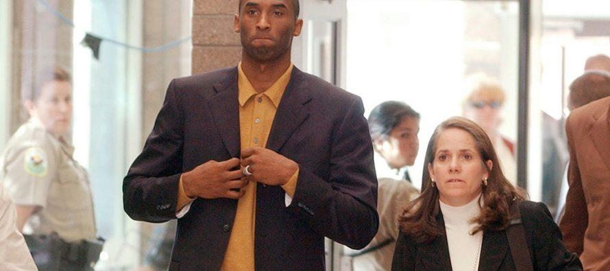 Una periodista del 'Washington Post' es suspendida por un tuit sobre la acusación de violación contra Kobe Bryant