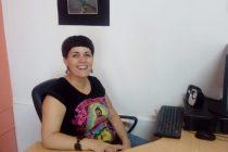 Gaby Bonavitta, del feminismo popular a funcionaria municipal