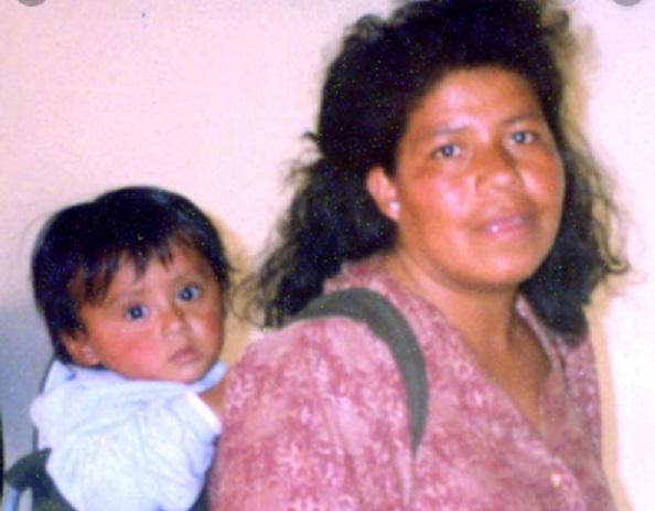 """Tania Sánchez: """"El proceso de despatriacar se interrumpió brutalmente con el golpe de Estado"""""""