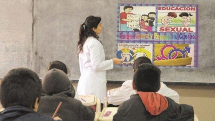 El 80% de los niños, niñas y adolescentes que denunciaron abusos fue después de tener una clase de ESI en la escuela