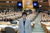 Por primera vez, una mujer como subsecretaria en la Secretaría de Estado del Vaticano