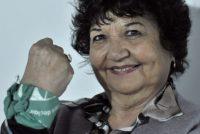 Para la pampeana Dora Barrancos habrá ley de aborto a mitad de año